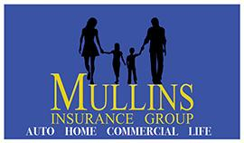 Mullins Insurance Group Logo
